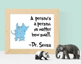 Dr Seuss Wall Art dr seuss wall art | etsy