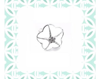 DIY Starfish Ring Jewelry Kit with Color Box, Create them in ANY COLOR