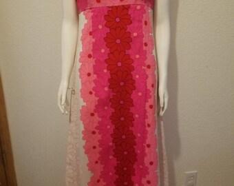 1960's Ui- Maikai Dress