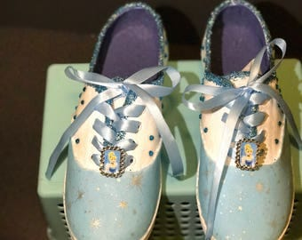 Cinderella Inspired Shoes