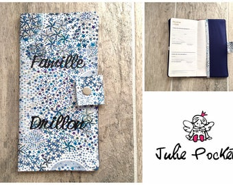 Family book cover