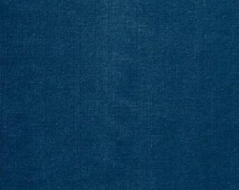 coupon, velvet, blue, 20 x 20 cm, EDEN, SWELLS