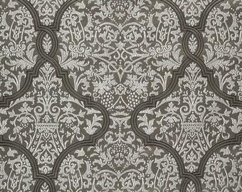 Embroidered fabric Amaya Ashley Wilde