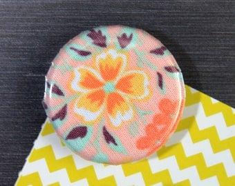 Magnet magnet fabric