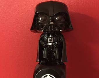 Darth Vader Star Wars Tap Handle