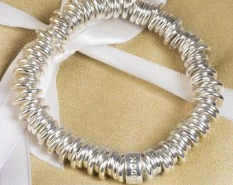 Links Of London Silver Sweetie Bracelet