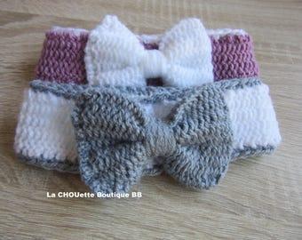 Headbands / baby Headband size 0-3 months