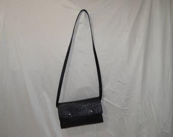 Handmade Leather Handbag shoulder bag