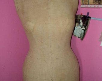 Sewing stockman size 40 mannequin hand-delivered clean only