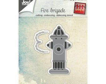 Cutting die, Die, Borne on fire, Joy Crafts, Scrapbooking, Cardmaking, crafting, Fireman theme