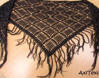 for the spring and summer cotton shawl