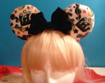 Fantasia stuffed ears