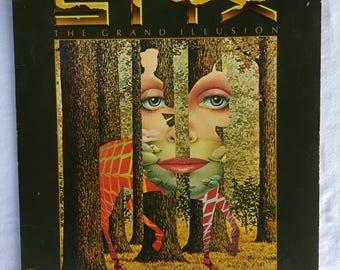 STYX, Jethro Tull, Fleetwood Mac