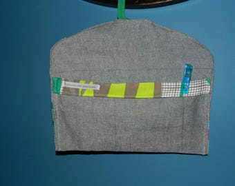 Bag for clothes pins