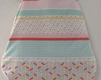Sleeping bag / sleeping bag 0/6 month Scandinavian spirit