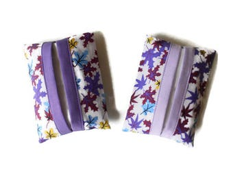 Other Pocket tissue fabric leaves