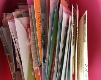 Happy Mail Mystery Box