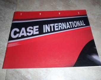 Case IH 1991 Farm equipment Buyers Guide