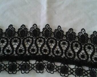 fancy lace Ribbon