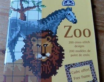 Diagrams DMC - Zoo book