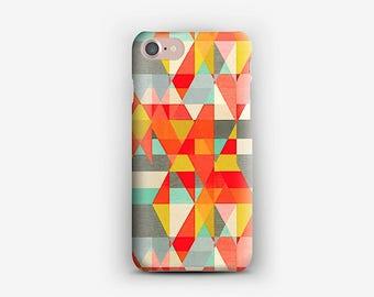 IPhone case 7 + 7 sunset iPhone case