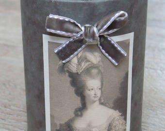 Pencil holder (No. 165) Marie-Antoinette