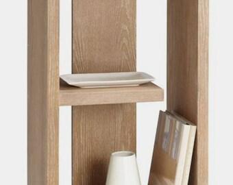 Cool shelving unit