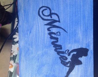 Minnies Boutique Canvas