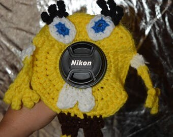 Spongebob Camera Lens Buddy