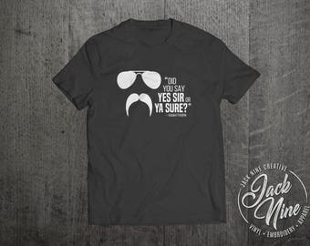 Super Troopers (Inspired) - Ramathorn Quote T-Shirt