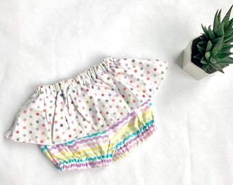 Bailey - Skirted Bloomers