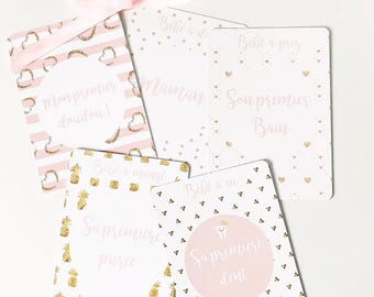 Pack my first Sweet pink by Jolimemory accomplishments