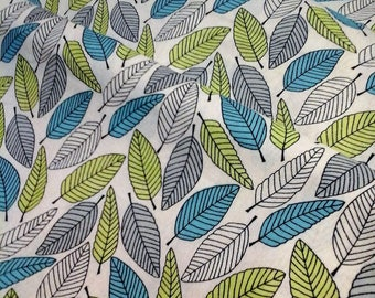 Fabric for patchwork and stitching