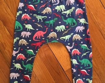 Baby Harem Pants Size 18-24 months