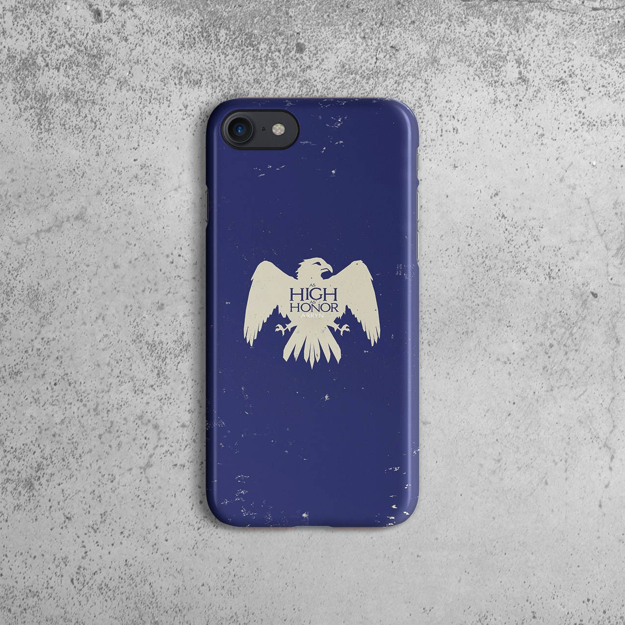 Electronics Cases Custom Hardcase Midnight Dots Iphone 4 5 5c 6 Plus 7 Case Game Of Thrones House Arryn As High Honor Durable Hard Plastic Protective For Apple