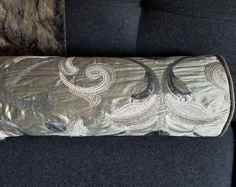 Decorative Bolster Pillow