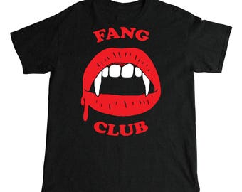 Fang Club T-Shirt