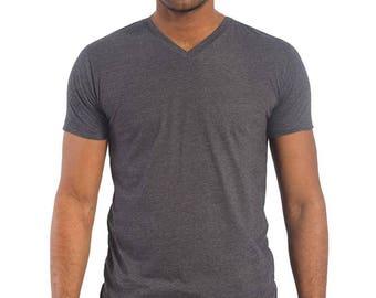 Short Sleeve V-Neck | Many Colors Available