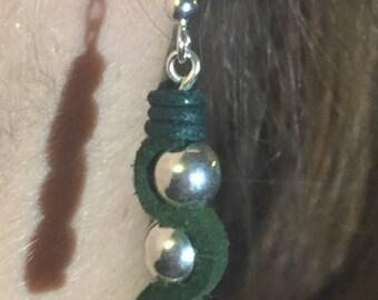 """Earrings """"Marquise"""""""