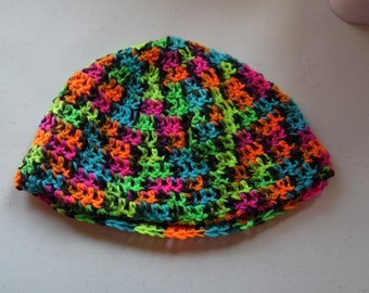 over sized beanie
