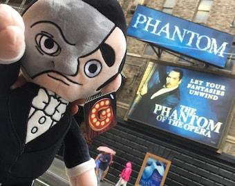Plushy Phantom