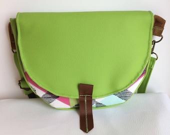 ONLY one woman Yukiko Anisbeach bag