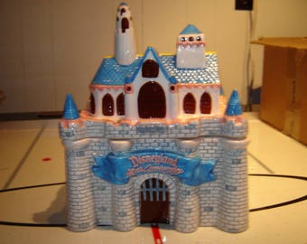 40th Anniversary Disneyland Cookie Jar