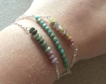 MULTISTRAND bracelet