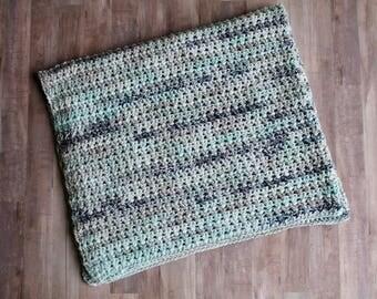 Made to Order Crochet Baby/Toddler Blanket