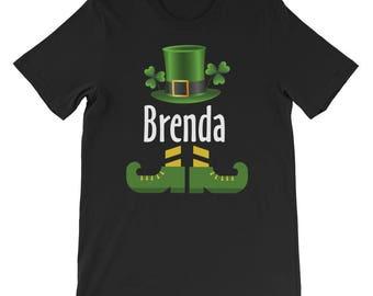 Brenda St. Patrick's Day Shirt - St Patricks Day - St Patrick's Day shirt - St Patrick's lucks given - St Patrick's shirt - Patrick's Day