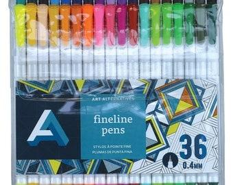 Fineline Pen Sets