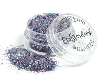 EcoStardust Unicorn Biodegradable Glitter
