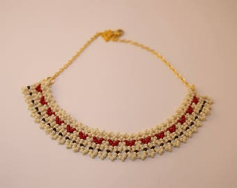 Ujammeq Necklace