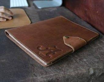 The Officially Licensed Alabama Vanderbilt Fine Leather Portfolio Padfolio